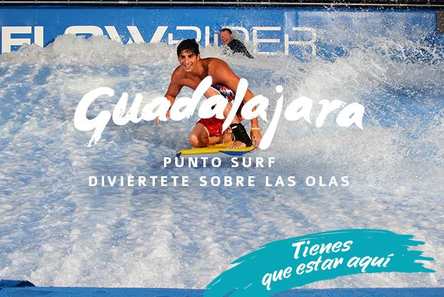 Punto Surf