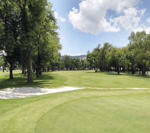 Club de Golf Santa Anita