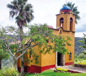 Hacienda Defranca