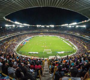 Monumental Estadio Jalisco
