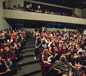 Teatro Experimental Jalisco