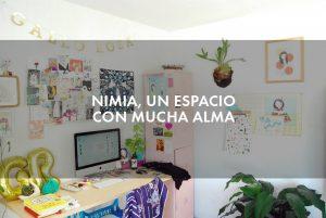 Nimia, un espacio con mucha alma