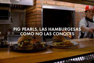 Pig Pearls