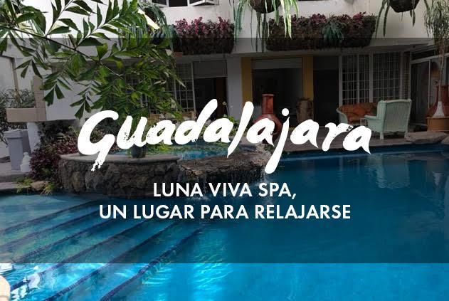 Luna Viva Spa, un lugar para relajarse